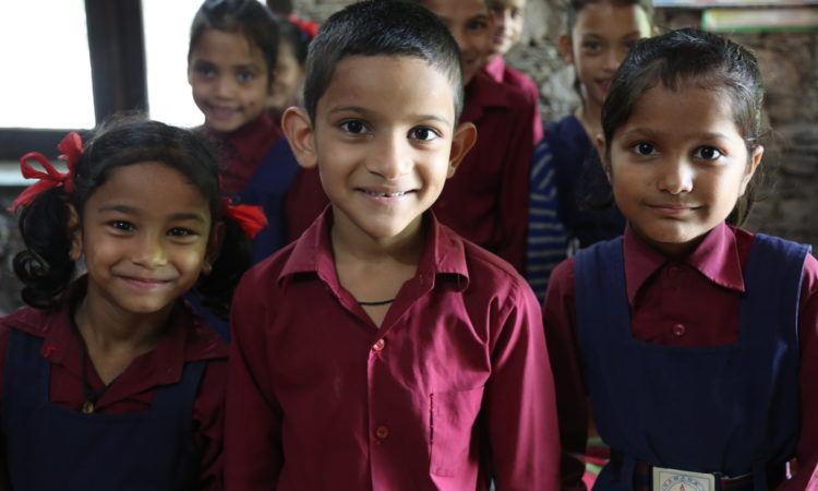 Mobile Phones For Education In India's Low-Cost Schools