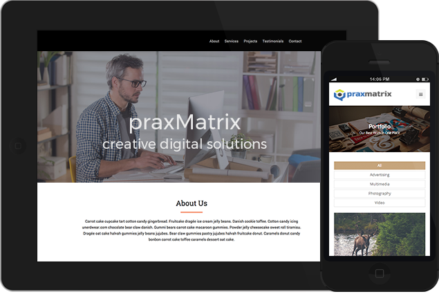 mobile-prax-solutions