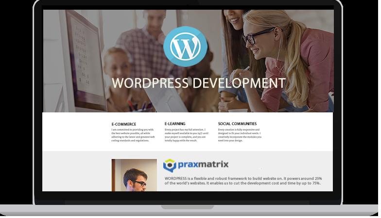 service-wordpress